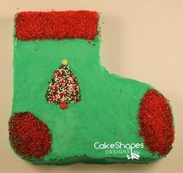 Patterns inside a cake - by Karmarie @ CakesDecor.com - cake