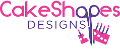 CakeShapes Designs